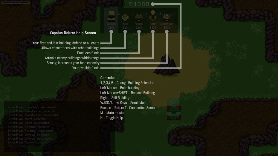Xapalus Deluxe | Missing Sentinel Software